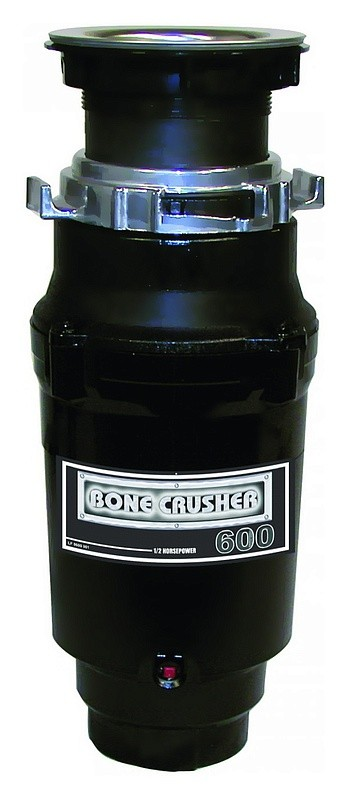 Измельчитель отходов Bone Crusher BC 600